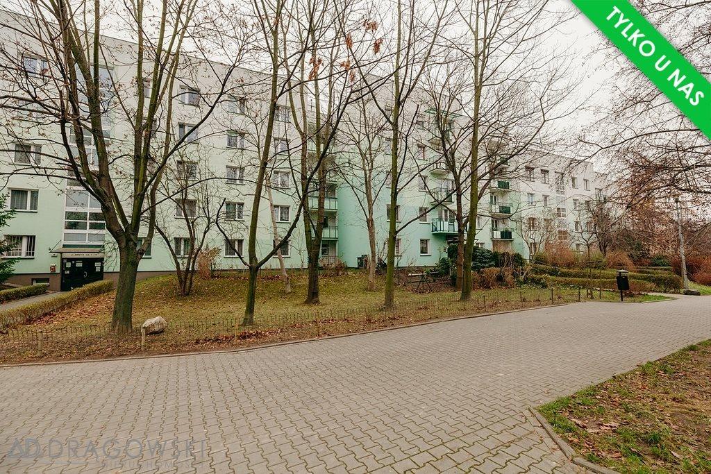 Mieszkanie czteropokojowe  na sprzedaż Warszawa, Ursynów, Związku Walki Młodych  84m2 Foto 13