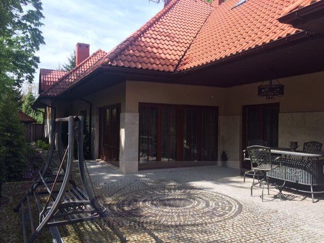 Luksusowy dom na sprzedaż Konstancin-Jeziorna  550m2 Foto 6