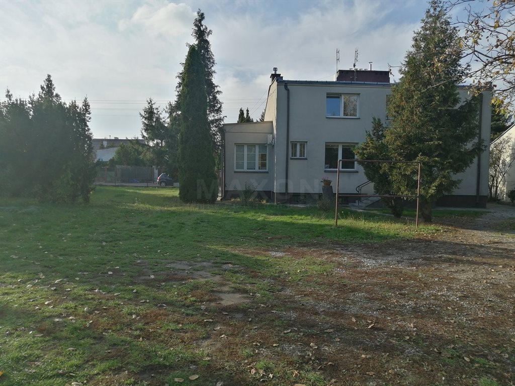 Działka budowlana na sprzedaż Warszawa, Włochy  1200m2 Foto 2