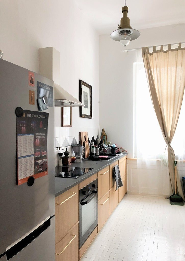 Mieszkanie dwupokojowe na sprzedaż Sokołowsko  80m2 Foto 7