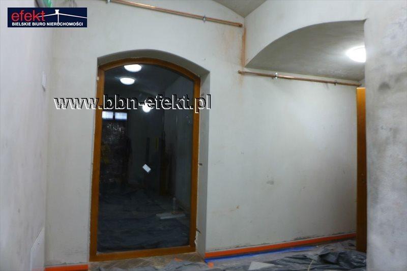 Lokal użytkowy na sprzedaż Bielsko-Biała, Górne Przedmieście  108m2 Foto 6