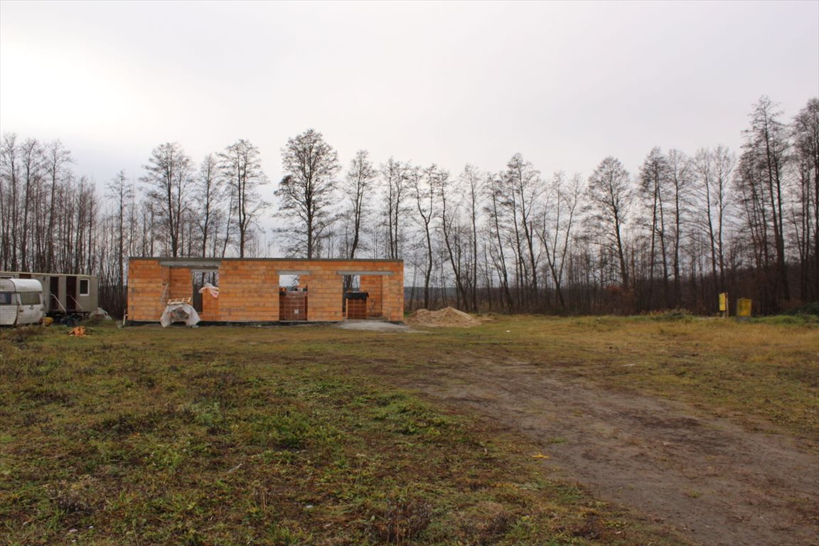 Działka rolna na sprzedaż Sława  1000m2 Foto 3