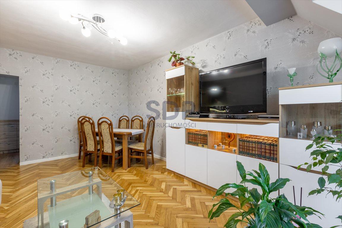Mieszkanie dwupokojowe na sprzedaż Wrocław, Krzyki, Partynice, ok. Zwycięskiej  34m2 Foto 1