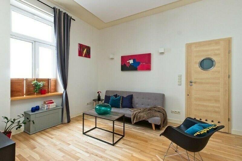 Mieszkanie dwupokojowe na sprzedaż Warszawa, Śródmieście, Nowy Świat  43m2 Foto 1