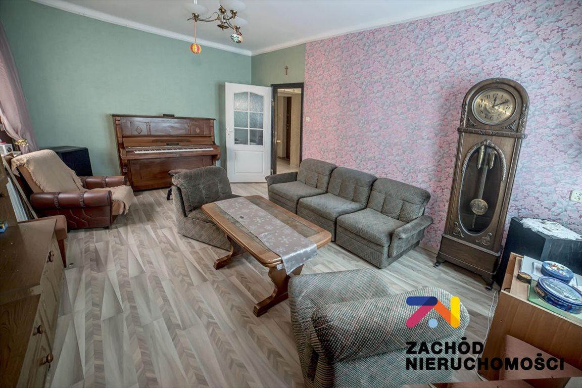 Mieszkanie trzypokojowe na sprzedaż Zielona Góra, Osiedle Wazów  65m2 Foto 2