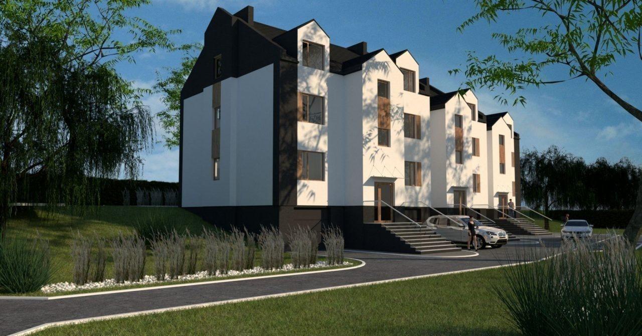 Mieszkanie dwupokojowe na sprzedaż Rumia, Kamienna 36B  48m2 Foto 4
