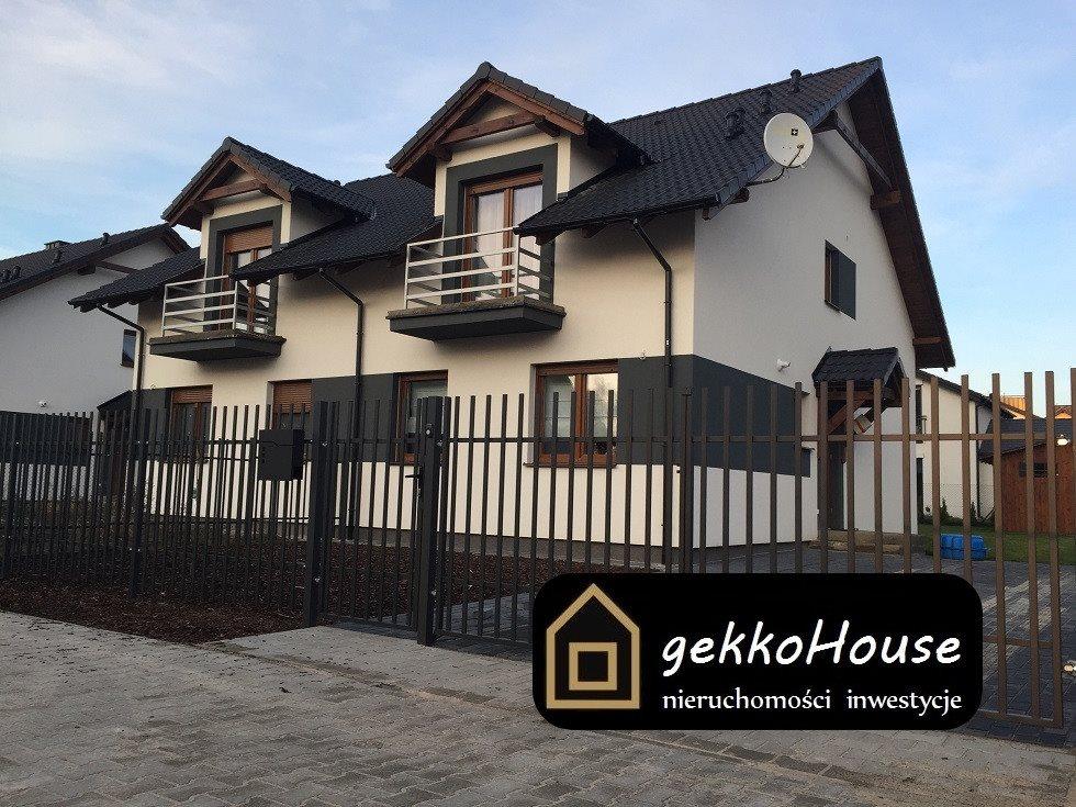Dom na sprzedaż Szczytniki, Choinkowa  109m2 Foto 1