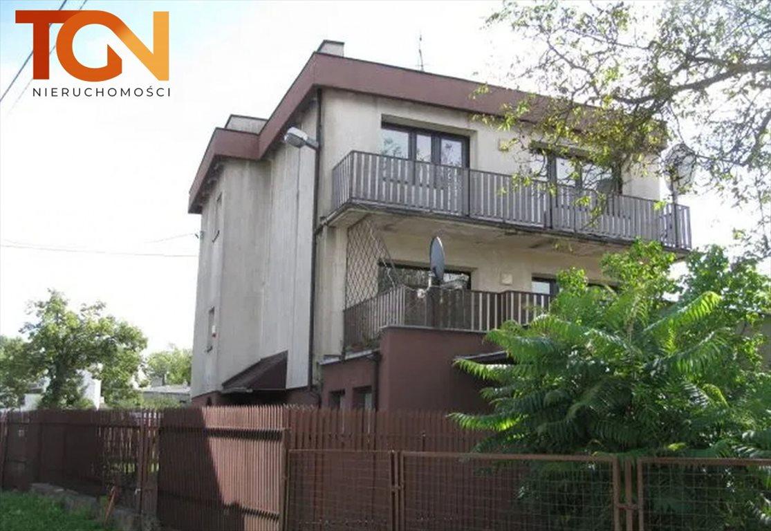 Dom na sprzedaż Łódź, Bałuty  225m2 Foto 1