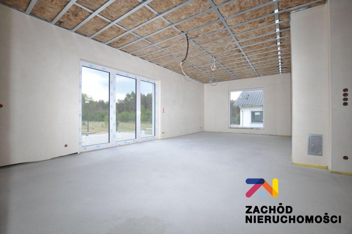 Dom na sprzedaż Zielona Góra, Ochla, Osiedle Wrzosowe Ochla  95m2 Foto 5