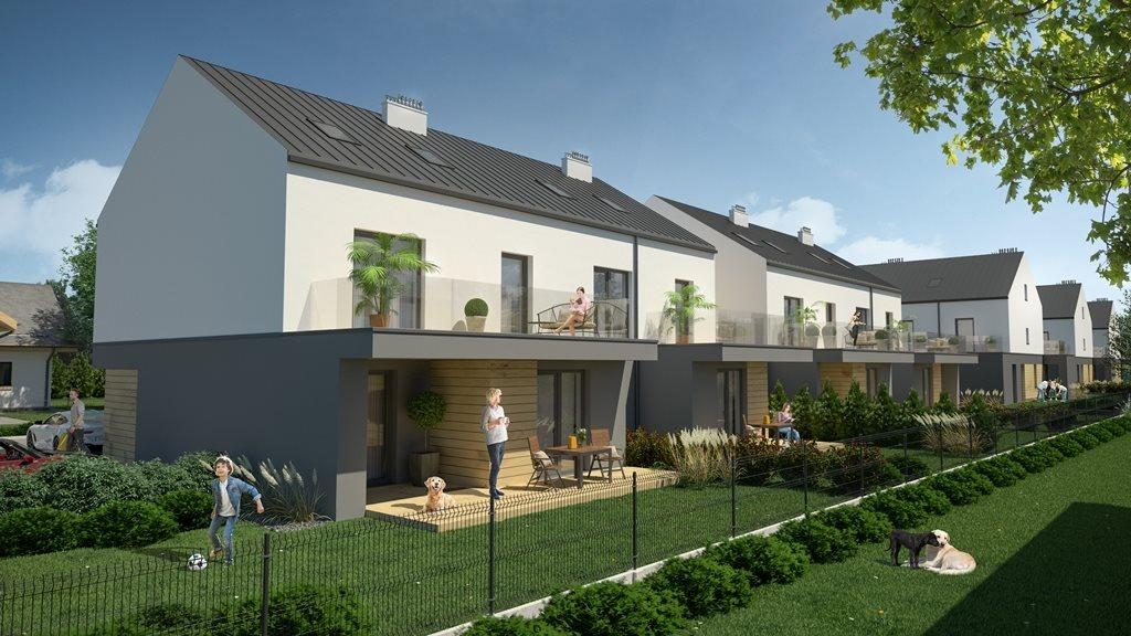 Mieszkanie na sprzedaż Rzeszów, Nefrytowa  104m2 Foto 2
