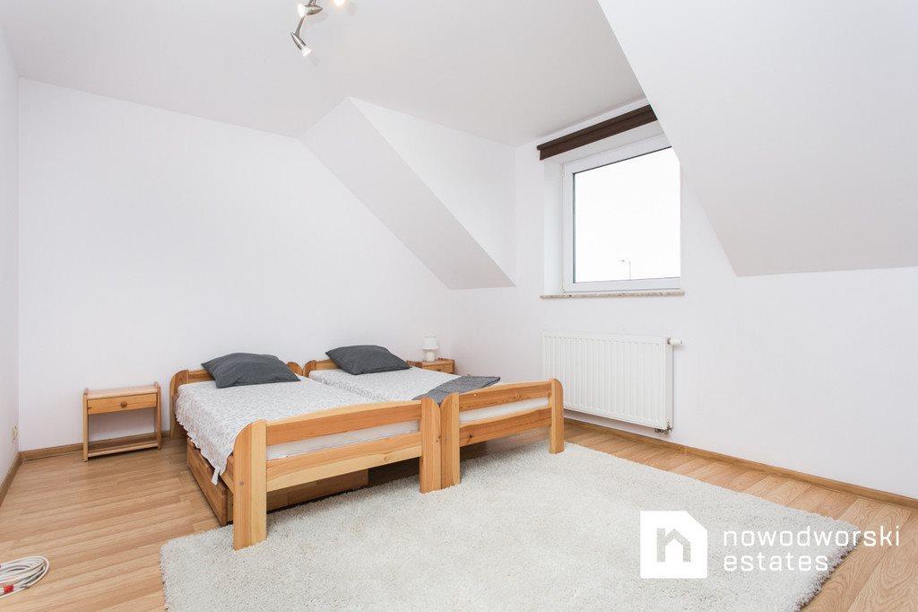 Mieszkanie trzypokojowe na wynajem Kraków, Olszanica, Olszanica, Powstania Styczniowego  90m2 Foto 5