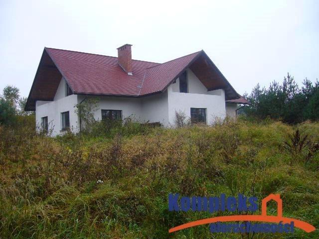 Dom na sprzedaż Mielenko Gryfińskie  375m2 Foto 1