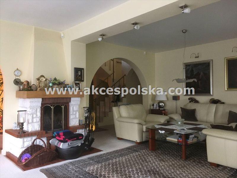 Dom na sprzedaż Piaseczno, Chyliczki, Piaskowa  400m2 Foto 2
