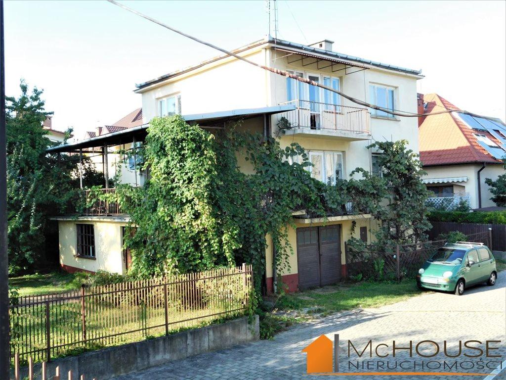 Dom na sprzedaż Mielec, Stary Mielec, Wojsławska  170m2 Foto 1