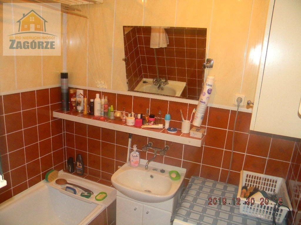Mieszkanie trzypokojowe na sprzedaż Sosnowiec, Zagórze, Białostocka  65m2 Foto 12