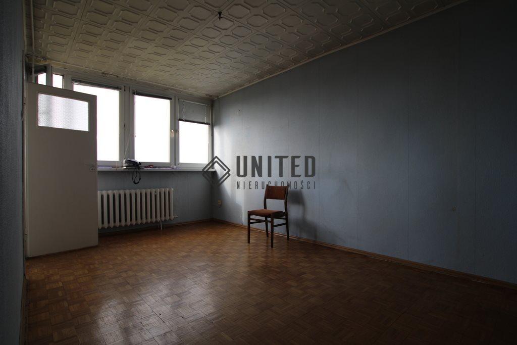 Mieszkanie trzypokojowe na sprzedaż Wrocław, Krzyki, Drukarska  50m2 Foto 4