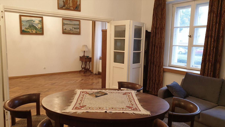 Mieszkanie trzypokojowe na sprzedaż Warszawa, Śródmieście, Słowackiego  78m2 Foto 2