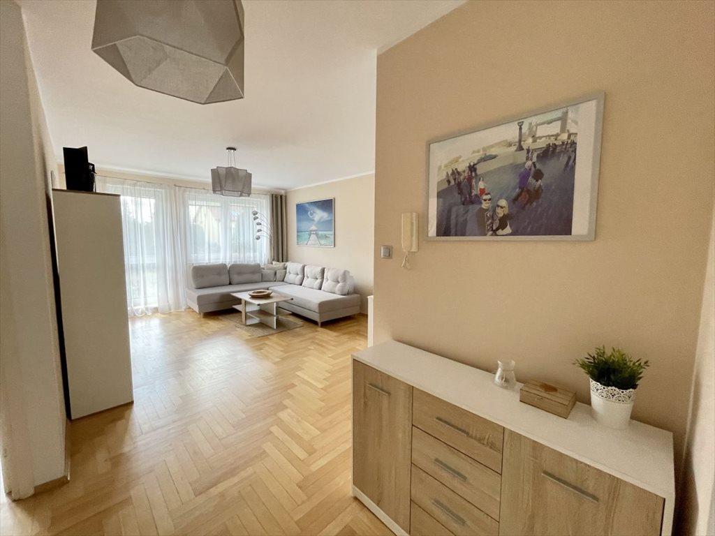 Mieszkanie dwupokojowe na sprzedaż Gdańsk, Łostowice, Cztery Pory Roku, ul. Teniosowa  56m2 Foto 5