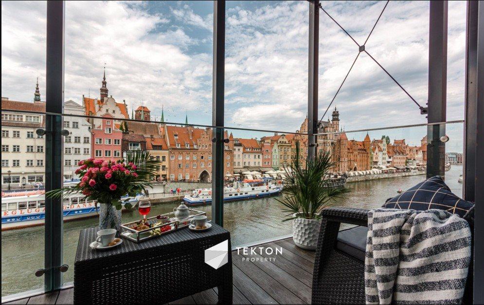 Mieszkanie trzypokojowe na sprzedaż Gdańsk, Śródmieście, Chmielna  99m2 Foto 1