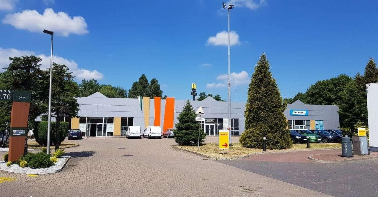 Lokal użytkowy na wynajem Sosnowiec, ul. kresowa  92m2 Foto 1
