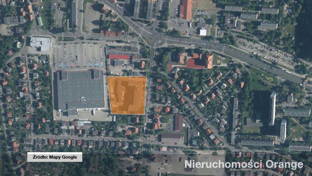 Lokal użytkowy na sprzedaż Legnica  7603m2 Foto 2