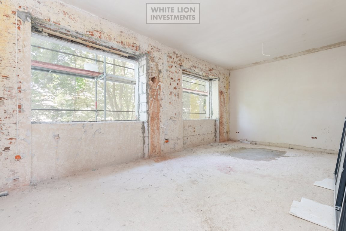 Mieszkanie trzypokojowe na sprzedaż Warszawa, Mokotów, Mokotów, Dominika Merliniego  85m2 Foto 3