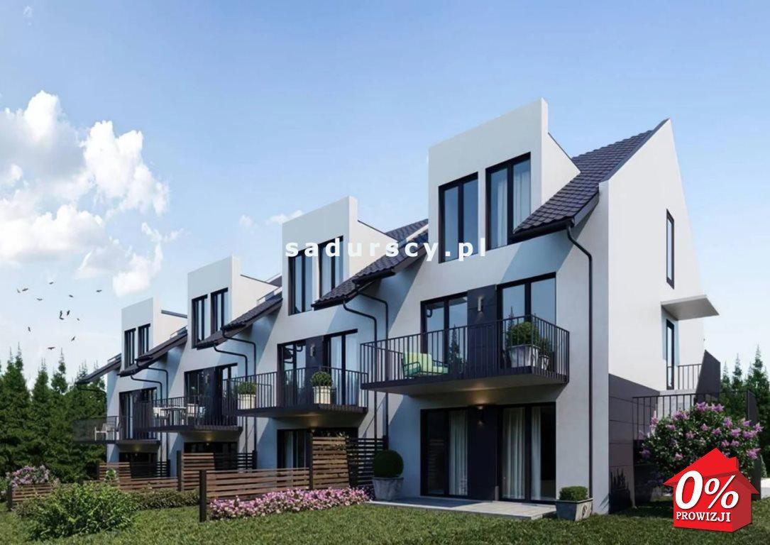 Mieszkanie na sprzedaż Wieliczka, Wieliczka, Wieliczka, Chabrowa - okolice  105m2 Foto 2