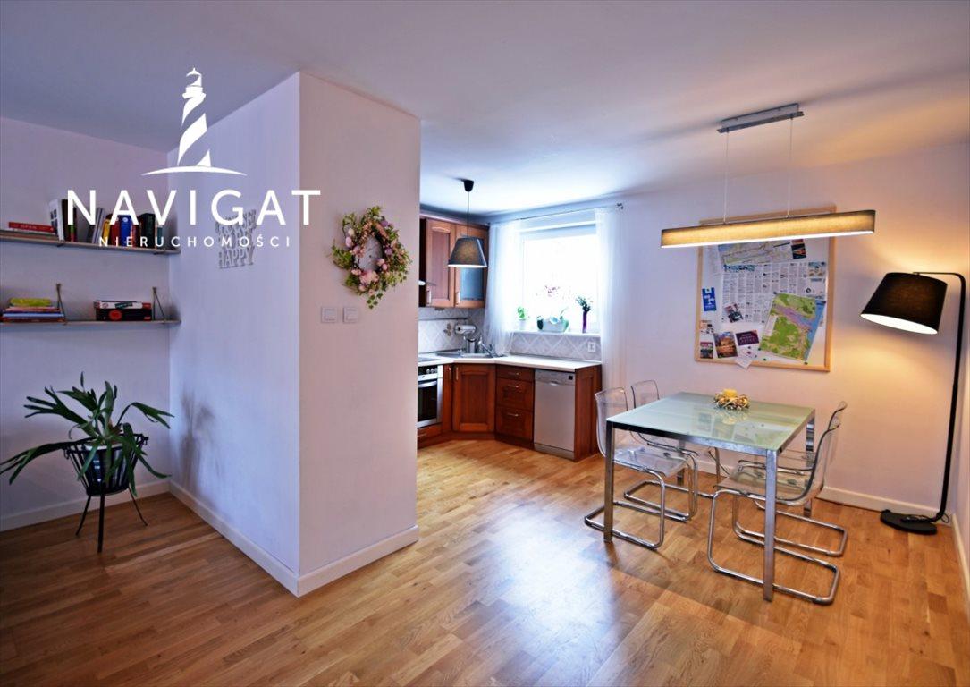 Mieszkanie czteropokojowe  na sprzedaż Gdynia, Chwarzno-Wiczlino, Franciszka Sokoła  101m2 Foto 5