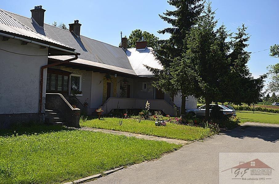 Mieszkanie dwupokojowe na sprzedaż Jarosław  49m2 Foto 1