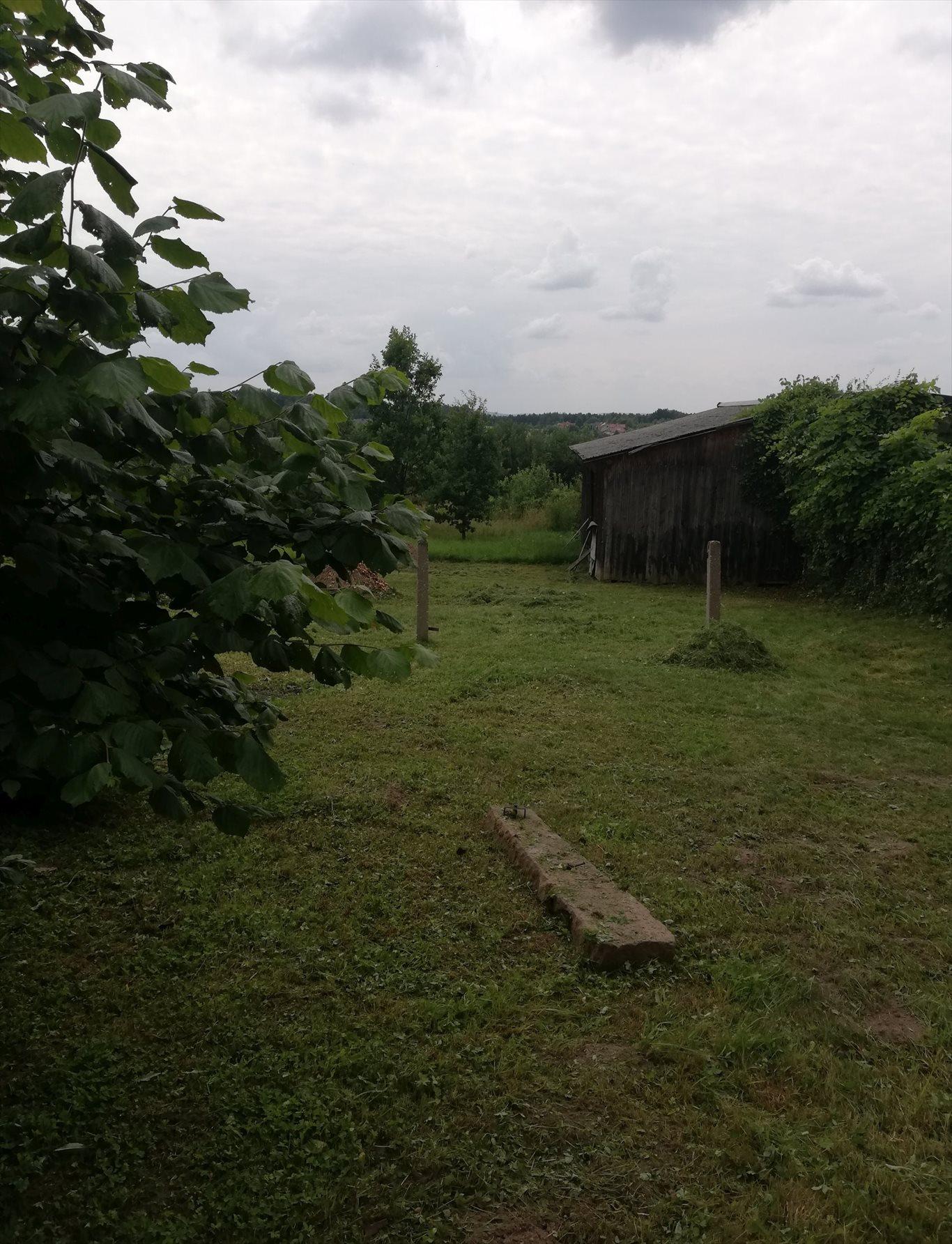 Działka budowlana na sprzedaż Ciosowa, Ciosowa  1950m2 Foto 3