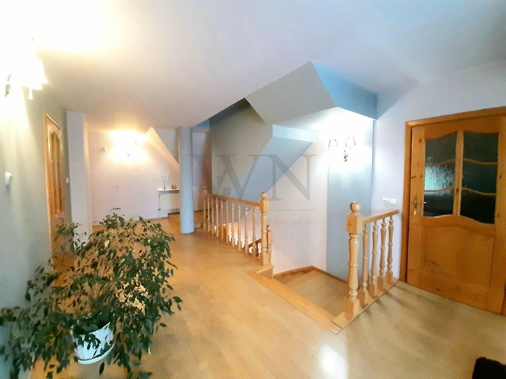 Dom na sprzedaż Częstochowa, Północ  217m2 Foto 8