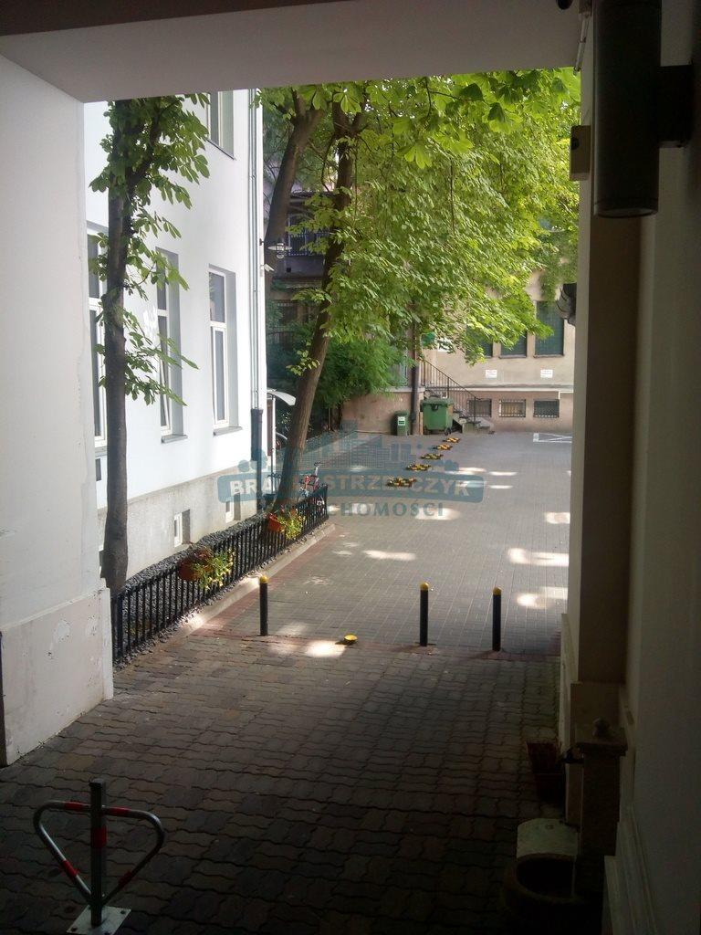 Mieszkanie dwupokojowe na sprzedaż Warszawa, Śródmieście, Mokotowska  100m2 Foto 10