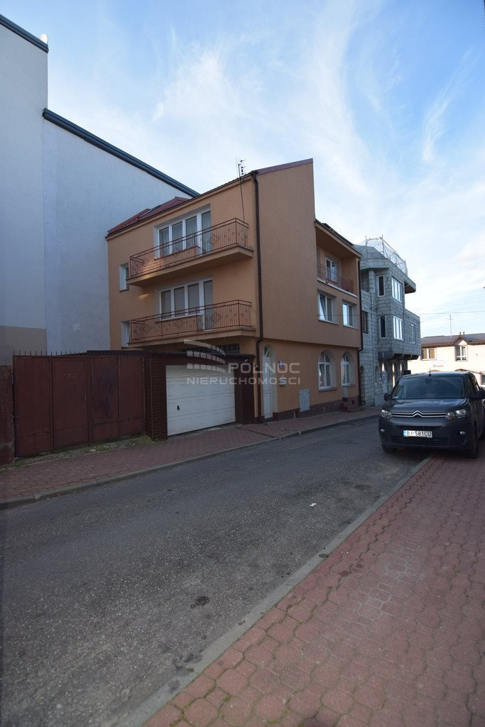 Dom na sprzedaż Łomża, Radziecka  351m2 Foto 4