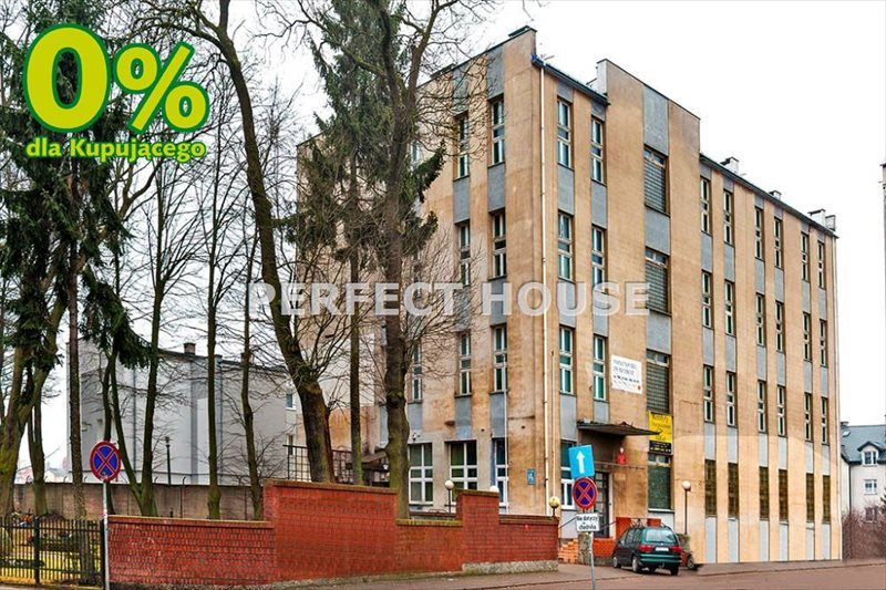 Lokal użytkowy na sprzedaż Ostróda  2436m2 Foto 2