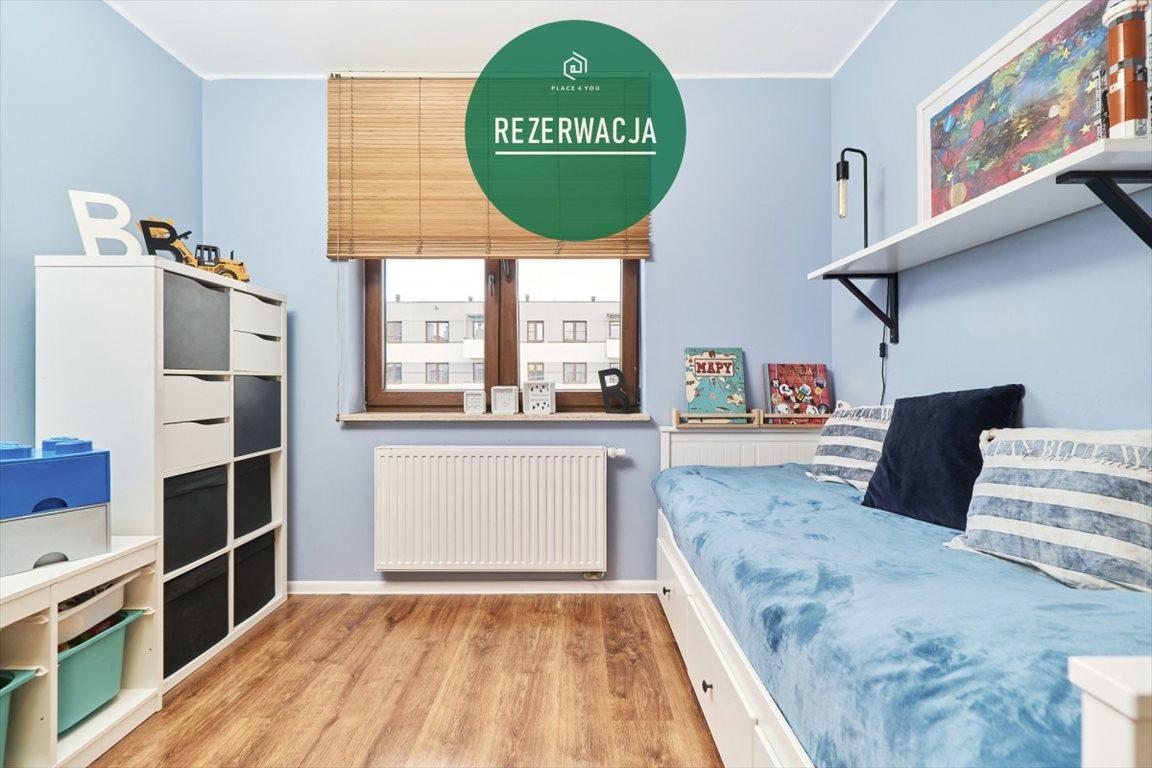 Mieszkanie dwupokojowe na sprzedaż Wrocław, Muchobór Wielki, Graniczna  46m2 Foto 4