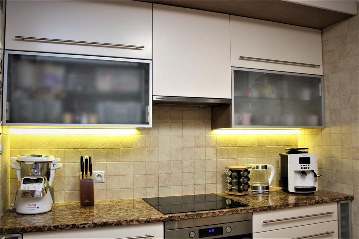 Mieszkanie trzypokojowe na sprzedaż Warszawa, Ursus, Skorosze  57m2 Foto 6