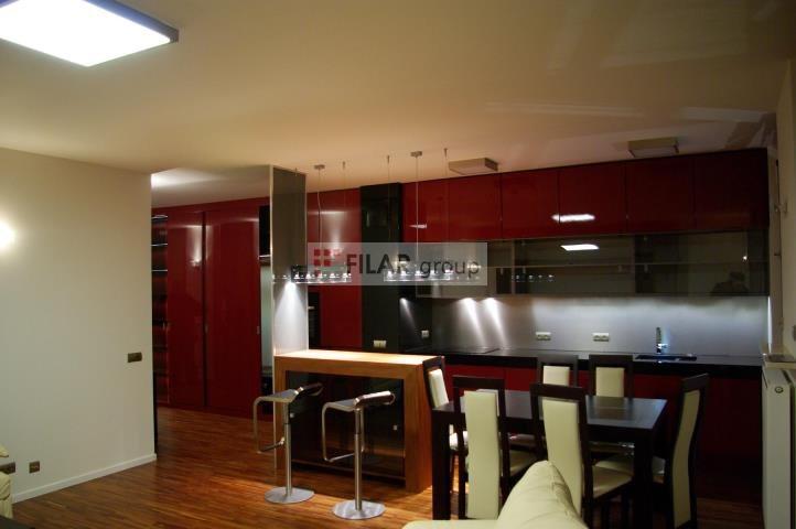 Mieszkanie trzypokojowe na wynajem Warszawa, Śródmieście, Chłodna  90m2 Foto 1