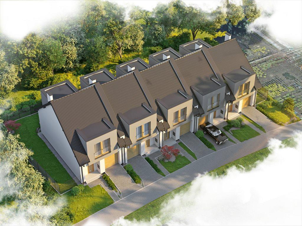 Dom na sprzedaż Rzeszów, Staroniwa  120m2 Foto 2