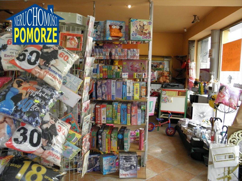 Lokal użytkowy na sprzedaż Człuchów, Królewska  91m2 Foto 5