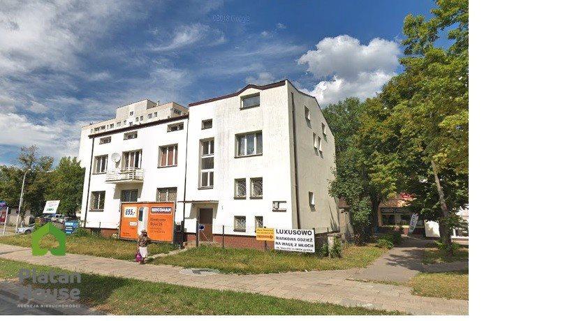 Lokal użytkowy na sprzedaż Warszawa, Bemowo, Powstańców Śląskich  118m2 Foto 1