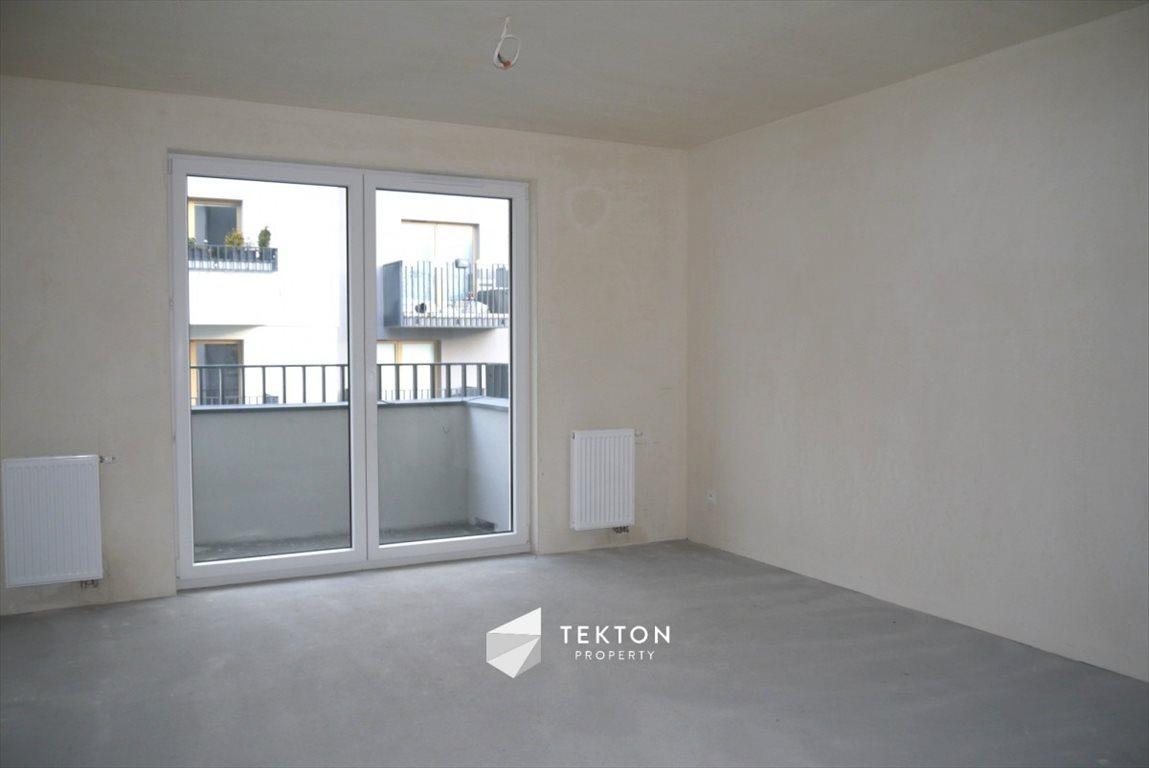 Mieszkanie dwupokojowe na sprzedaż Gdynia, Kacze Buki, Bieszczadzka  40m2 Foto 9