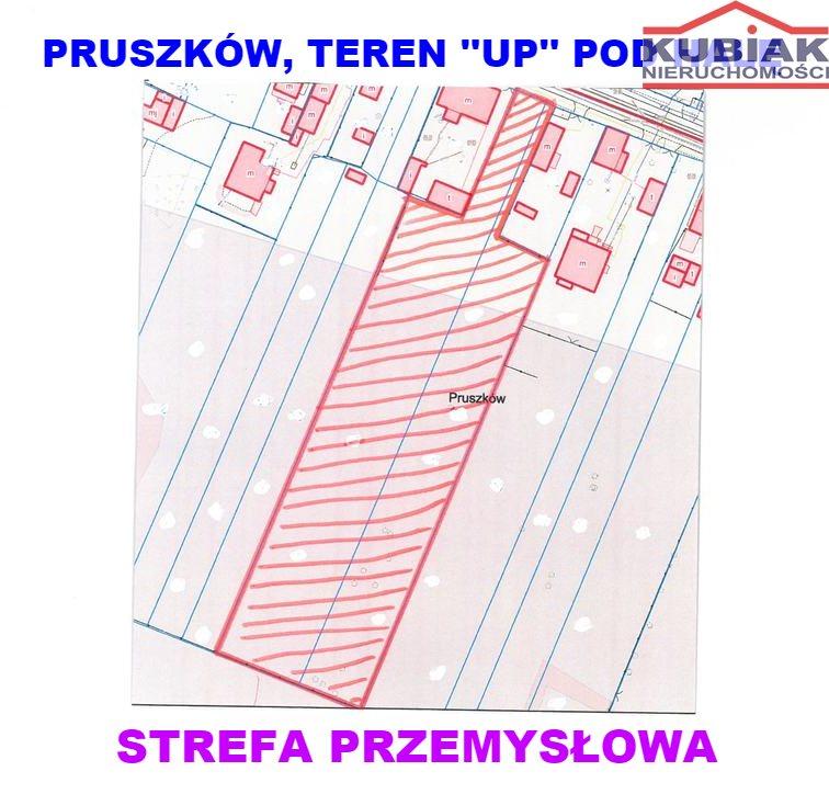 Działka przemysłowo-handlowa na sprzedaż Pruszków  6255m2 Foto 1