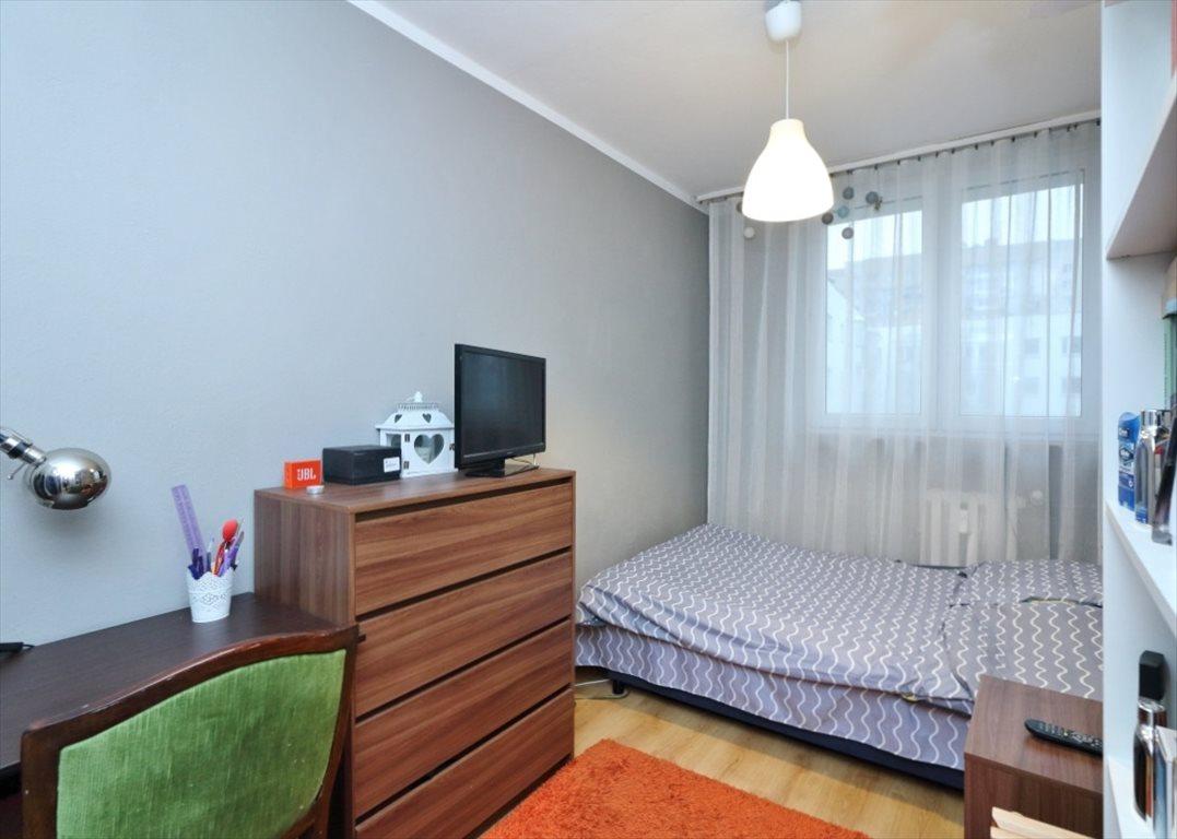 Mieszkanie trzypokojowe na sprzedaż Warszawa, Praga-Północ, Wiosenna  47m2 Foto 7