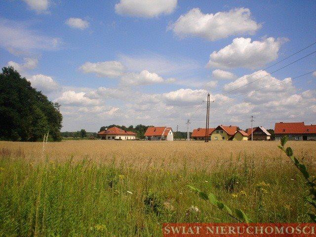 Działka rolna na sprzedaż Księginice  5700m2 Foto 5