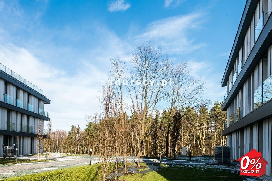 Mieszkanie trzypokojowe na sprzedaż Kraków, Łagiewniki-Borek Fałęcki, Borek Fałęcki, Żywiecka - okolice  82m2 Foto 7