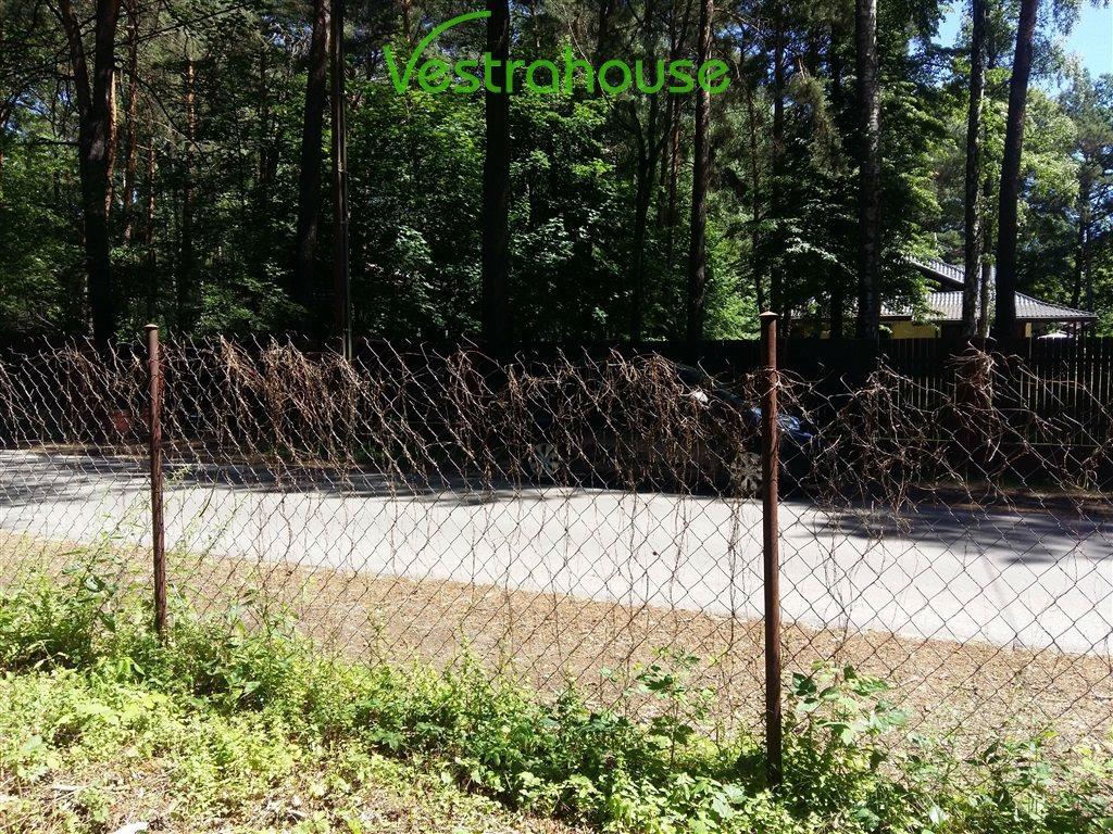 Działka budowlana na sprzedaż Łyczyn  2790m2 Foto 2