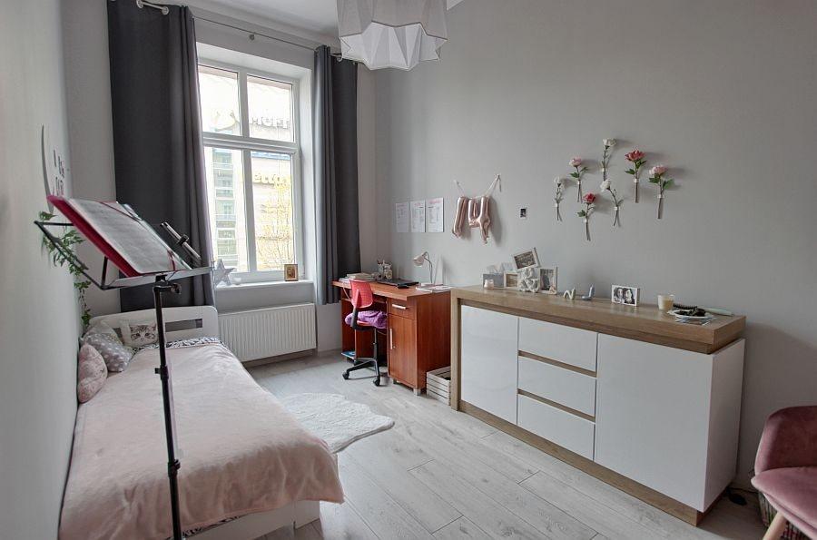 Mieszkanie czteropokojowe  na sprzedaż Szczecin, Centrum  86m2 Foto 6