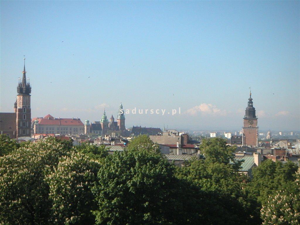Mieszkanie na wynajem Kraków, Stare Miasto, Kleparz, Basztowa  192m2 Foto 7