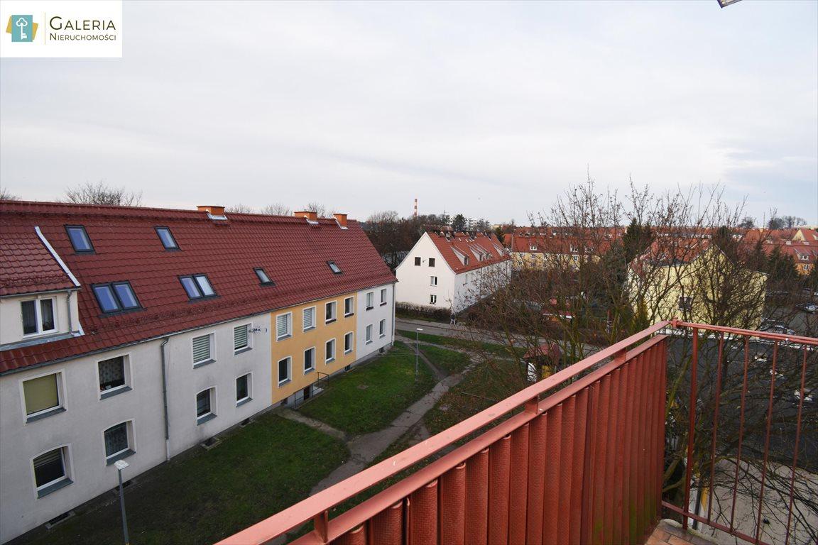 Mieszkanie czteropokojowe  na sprzedaż Elbląg, Barona  56m2 Foto 3