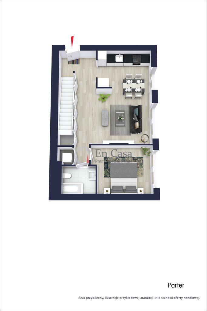 Mieszkanie trzypokojowe na sprzedaż Warszawa, Śródmieście, Hoża  96m2 Foto 6